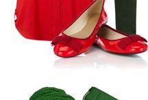fashion / by Carolyn Montoye