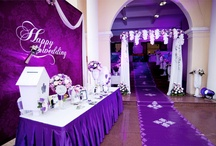 Decorations / by TGT Media