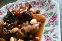 recette a base de viande de mouton / by Amourdecuisine Chez Soulef