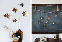 autumn DIY / by Marina Zlochin