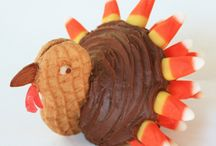 Turkey Day / by terri's little haven & jenn too