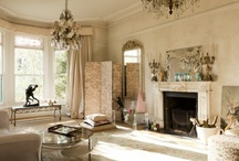 Romantic Interior / by Love Home Swap