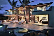 dream home / by Trisha Kelly