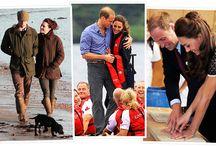 All Things Royal / All things Royal... especially Kate Middleton  / by Bobbi Jo Hughes
