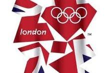 Olympics / by Paula Hoffman