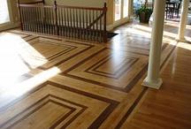 Area Rugs/ Flooring / by Lisa Meyer Kruse