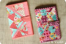 Sewing and Crafts / by Lyndsey Cooper