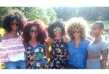 Curl Fest - Brooklyn - June 22, 2014 / by Mo Knows Hair