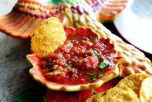 Healthy Snacks / by Hillary Jeanne