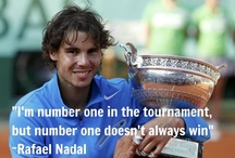 Sports / by Search Quotes