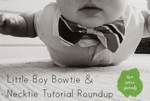 boy clothes / by Leigh - Leedle Deedle Quilts