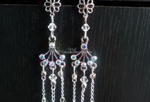 Jewelry / by Varada Sharma
