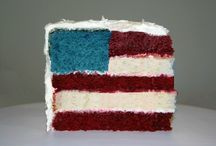 Cakes / by Coco Johnson