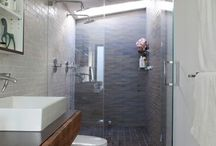 Bathroom ideas / by laura crowe