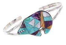 Jewelry - Cuff / by Mary Beehner