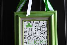 ♣ Luck O' The Irish ♣ / by Sara Belle Wewers
