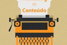 Publicidade & Marketing / by Benchmark Brasil