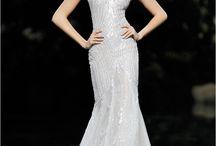 Beautiful Wedding Dresses / by MyTuxedoCatalog