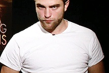 Robert Pattinson / by Kathryn Wilson