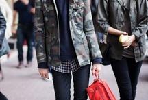 Fashion Inspiration / by NSMBL Magazine