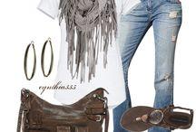 My Style / by Analydia Ruiz