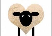 Lamb Love {ΣΦΛ} / by Madison Thain