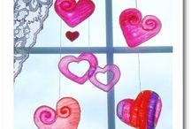 Valentine's Day / by Alana