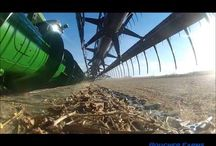 GoPro Videos from the Farm & Beyond / GoPro cameras are being used all over the world, offering various videos and pictures from countless, never before seen perspectives.  We use them on the farm too, and here are some examples. / by Matthew Boucher