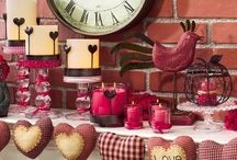Valentine's Day / by Ashley Shogren
