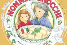 Nonna's Gnocchi by Rebecca Huntley & Ilona Tar / nonnasgnocchi.com / by Ilona Tar