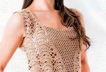 Croche + / by Hazel Fernandez