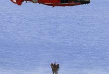 Rescue / by Derek Morgan