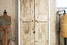Farmhouse / by Linda Frankel