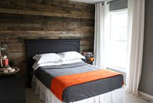 Boys Room / by Angie Johnson
