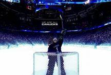 Hockey / by Taylor Gates