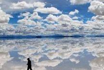 Bolivia / by Telina