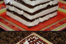 Sweet treats! / by Jen Vivier