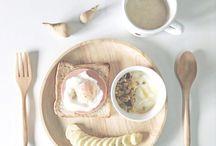 Food styling / by Joann Amatyakul