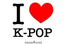 My K-POP Confessions (^.-) / by Teena Fields-Williams