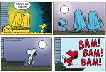 Peanuts and Charlie Brown~part 2 / by Barbara Robertson