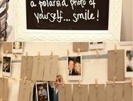 wedding ideas for friends :) / by Sarah Sebastian