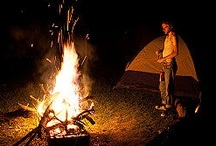 CAMPING FUN / All things to do with camping!!!! / by Karen Pike