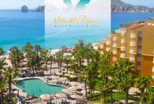 Los Cabos Trivia Sweepstakes! / Looking for an amazing vacation? Answer the trivia question for a chance to win a 3-4 night stay for two in Los Cabos, MX. You'll also receive 2 FREE Round Trip Airport Transfers. / by BookIt.com ®