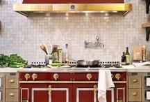 kitchens i love / by Chante Siciliano