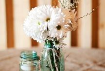 Wedding Ideas :) / by Desiree Ferguson