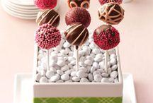 Candy Buffets / by My Wedding Reception Ideas