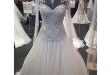 Pronovias Crystal Collection 2015 Preview! / by Designer Loft Bridal Salon NYC
