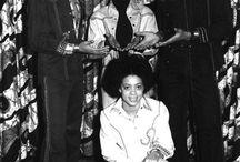 Vintage Celebrity Photos / by Lady Walker