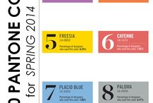 Color / by Metta H