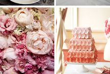 Color / Color inspiration board. / by Melissa Dunlap